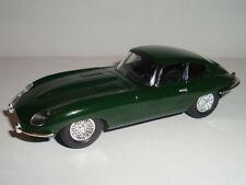 """Altaya 1:43 Jaguar E-Type series """"Supercars"""""""