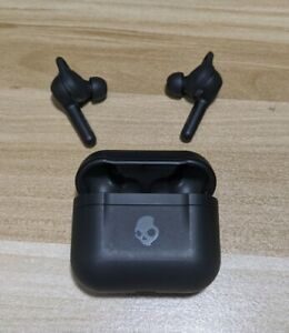 Skullcandy INDY FUEL True Wireless Earbuds - For Parts / Repair - AS-IS