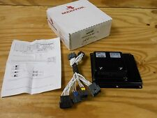 Meritor Wabco ABS ECU ECAB Kit Module S400-850-723-0-M with Wiring Harness 4S/4M