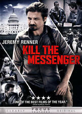 DVD: Kill the Messenger, Michael Cuesta. Good Cond.: Robert Patrick, Jena Sims,