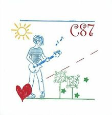 C87 [Deluxe Boxset] [Box] by Various Artists (CD, Aug-2017, 3 Discs, Cherry Red)