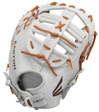 Easton Pro Fastpitch Softball Glove Mitt 13 First Base PC31FP (Right Hand Throw)