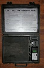 CPS Compute-A-Charge CC100 Refrigerant Scale