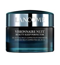 Lancome's Visionnaire Nuit (Night) -Authentic, Sealed & Full Size - 1.7oz