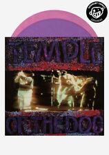 Mint (M) Grading Double LP Etched Vinyl Records