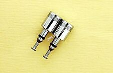 NEW SEIKO 6138 0011 6138-0012 UFO SET OF 2 PUSHERS FOR CHRONOGRAPH WATCH NR#057