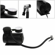 Portable Versatile 12V Auto Car Electric Air Compressor Tire Infaltor Pump