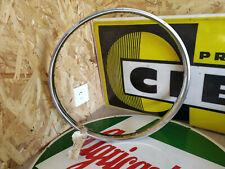 N.O.S cerclage de roue jante MOTOBECANE PEUGEOT mobylette 2 x 17 RIGIDA