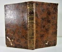 1740. Le Sage. Histoire de Gil Blas de Santillanne. 5 jolies gravures