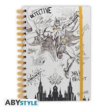 DC Comics Notizbuch Graphic Batman NEU & OVP