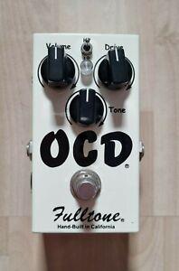 Fulltone OCD Overdive Pedal