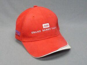 Grand Banks Yachts Hat