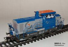 PIKO 52653 Locomotive diesel Vossloh G6 VPS (CUMMINS) courant alternatif #