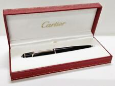 Authentic Cartier Pen With Box Made In France PEN143