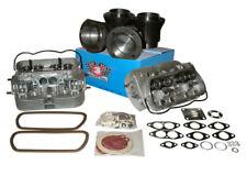 VW Bus Bulli T2 T3 Motorensatz Zylinderköpfe Kolben Zylindersatz