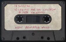 ARMADA - SINGLES - CHRISTIAN METAL DEMO TAPE - HOLT, MI 1988