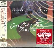 LYNYRD SKYNYRD-ONE MORE FROM THE ROAD-JAPAN  SHM-CD G25