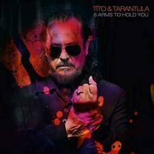Tito And Tarantula - 8 Arms To Hold You (NEW CD)