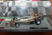 HESKETH - 308 B - 1975 - HARALD ERTL - SCALA 1/43