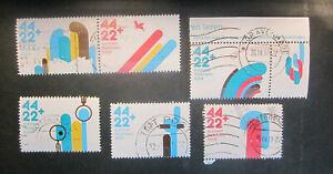 2009 Netherlands complete set Child - used