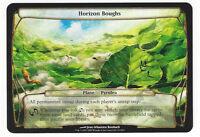 TCG MtG Magic the Gathering Horizon Boughs DCI Oversized Card Promo