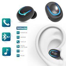 1 stk Mini Bluetooth In-Ear Kopfhörer Wireless kopfhrer Kabellos Stereo Headset