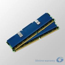 16GB (8X2GB) MEMORY RAM for DELL Precision Workstation 490 PC2-5300 FBDIMM