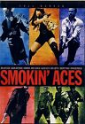 BRAND NEW DVD // Smokin' Aces // Jeremy Piven (ENTOURAGE ), Ben Affleck ,