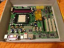 EPoX 9NPA+ Ultra Motherboard  ATX Socket 939