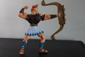 Disney's Hercules Tribow Hercules Action Figure 1997 Mattel 16881