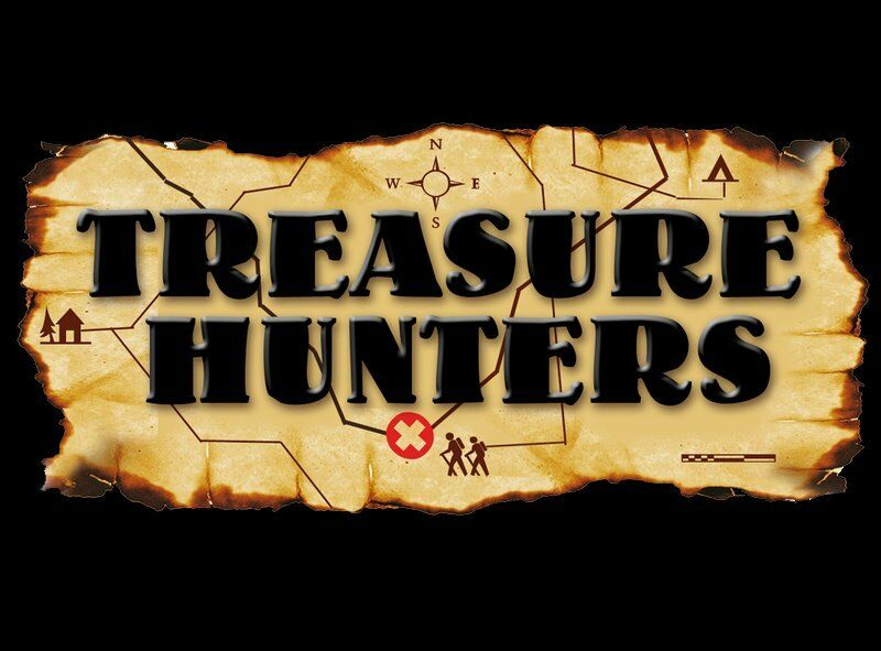 G&L Treasure Hunters
