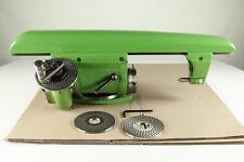 Schwenkbarer Teilkopf Teilapparat für Deckel FP1/2 SK40 Fräsmaschine