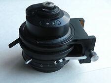 CARL ZEISS JENA POL condenser polarizing microscope POLMI A
