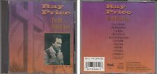 RAY PRICE The Old Rugged Cross 1993 (Arrival Records) CD Country Gospel Rare