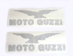 Moto Guzzi Aufkleber Tank LeMans III IV Imola Monz Lario SPII