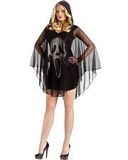 Fun World Costume Scream Queen 119954 Black Small