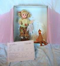 "Thanksgiving 8 inch ""35680"" Brand New Madame Alexander doll"