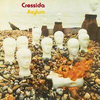 CRESSIDA - ASYLUM  VINYL LP NEW+