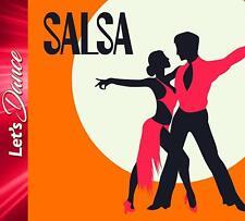 CD Salsa von Various Artists 2CDs