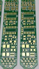 100 pc's 280gram HIGH QUALITY DOUBLE SIDE MEDICAL PCB'S FOR GOLD RECOVERY/SCRAP