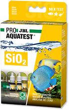 JBL PROAQUATEST SiO2 Silikat Test Set Silikatgehalt Süßwasser Meerwasser
