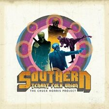 Southern Tenant Folk Union - The Chuck Norris Project [CD]