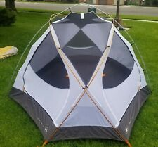 New listing REI Taj 3 person backpacking tent or car camping