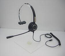 EMS-400 Headset for Polycom 500 CX300 CX600 VVX300 VVX310 VVX 400 VVX410 VVX500