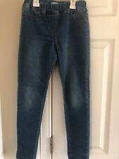Mini Boden 9y Jeans Size 8-10 Girls EUC Worn Twice