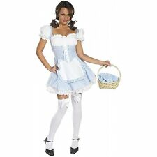 Cinema Secrets Wizard of Oz - Dorothy Size Adult XSmall