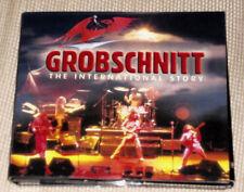 GROBSCHNITT - The International Story  2CD