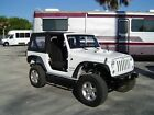 2018 Jeep Wrangler  2018 Florida theft Jeep Wrangler only 14k runs project lift 6spd truck clean$15k