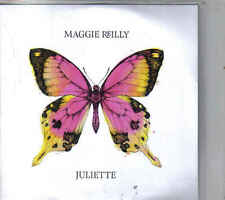 Maggie Reilly-Juliette Promo cd single