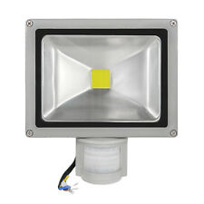 COB LED Proyector Faros LED LED FOCO 30 vatios KW 180° PIR